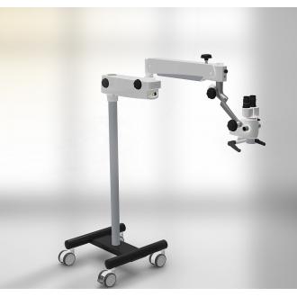 Операционный нейрохирургический микроскоп МедПрибор в