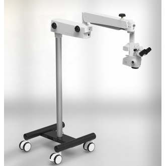 Операционный офтальмологический микроскоп МедПрибор в