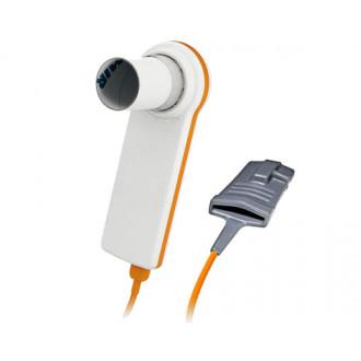 Компьютерный спирометр Minispir USB с пульсоксиметром в