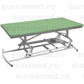 Стол для кинезотерапии MedMebel с электроприводом в