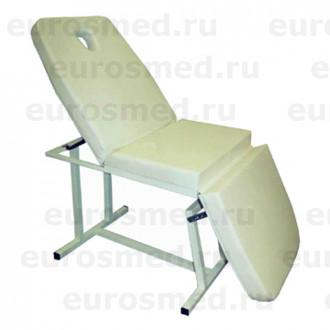 Массажное кресло MedMebel №1 в