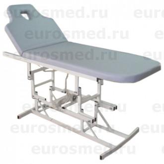 Массажная кушетка MedMebel №30 электропривод в