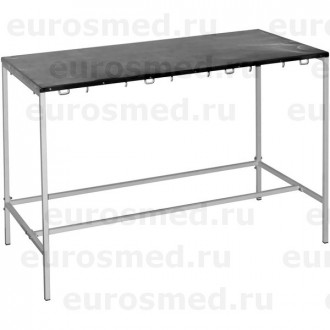 Универсальный ветеринарный стол СВУ-3 в
