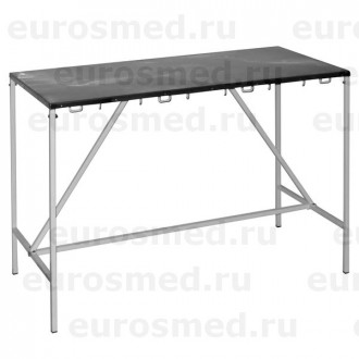 Универсальный ветеринарный стол СВУ-4 в