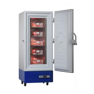 Морозильник медицинский вертикального типа ММШ-220 (200 л) в