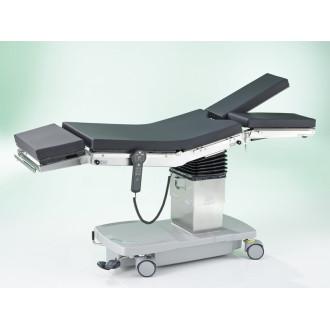 Операционный стол хирургический мобильный OPX mobilis RС в
