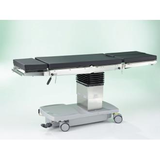 Мобильный стол операционный гидравлический OPX mobilis 200 в