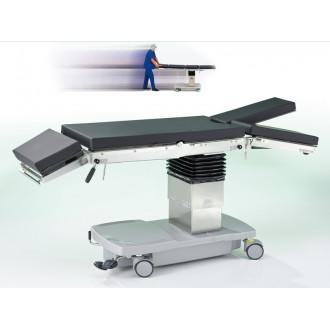 Универсальный мобильный стол OPX mobilis 300 в