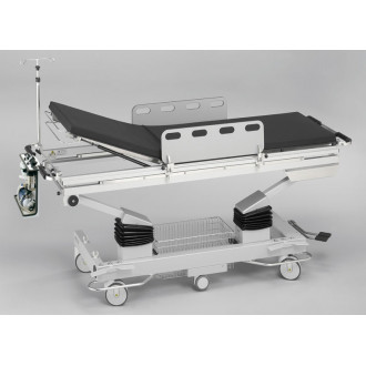 Cтол-каталка для транспортировки пациентов STX mobilis 280 в