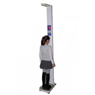 Весы медицинские МП Здоровье 200 ВДА (50г;Р) (310х360) У в