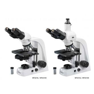 Микроскоп медицинский MT4000 в