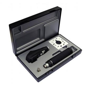 Точечный ретиноскоп Ri-scope® в