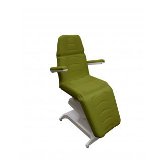 Косметологическое кресло Ондеви-4 с подлокотниками в
