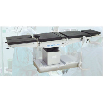 Операционный стол DST-I в
