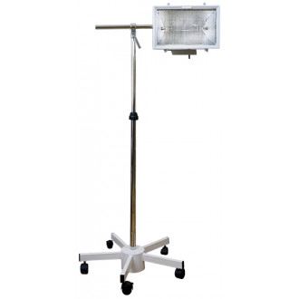 Аппарат фототерапии ОРКш - облучатель ртутно-кварцевый в