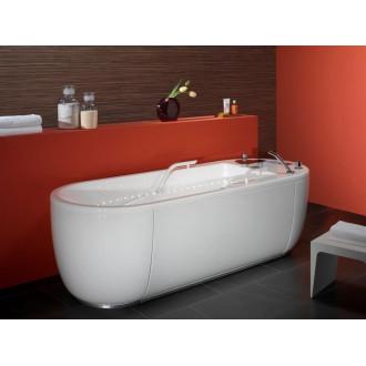 Медицинская гидромассажная ванна Pacific Модель 1.5-17 в