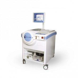 Анализатор состава тела новорожденного PeaPod в