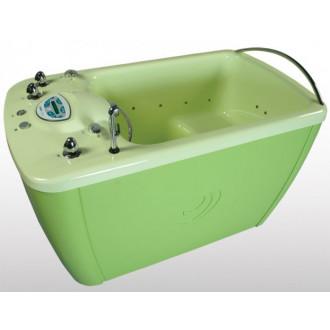 Вихревая ванна для ног CASCADE в