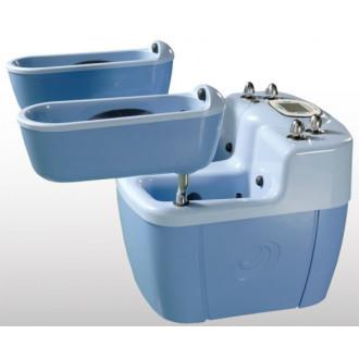Гальваническая ванна 4-х камерная ELECTRA в