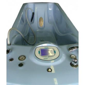 Гальваническая ванна ELECTRA CG для всего тела в