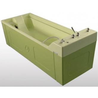 Ванна медицинская VOD 56 для подводного душ-массажа в