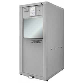 Стерилизатор плазменный ПЛАСТЕР 50 в