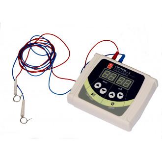 Аппарат Поток-1 для электротерапии в