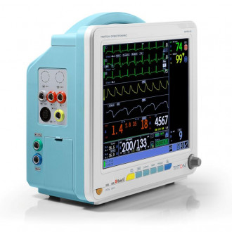 Монитор пациента МПР6-03 Комплектация Р4.18 в