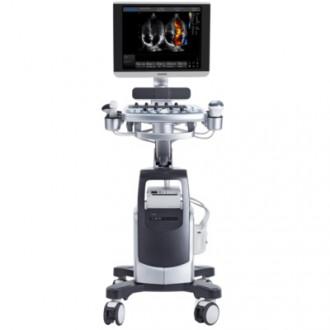 Ультразвуковой сканер Chison Qbit 7 (i6) в