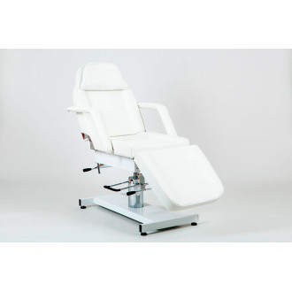 Косметологическое кресло SD-3668 Белое в