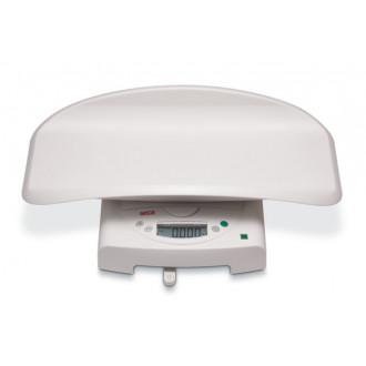 Весы медицинские электронные детские с высоким пределом взвешивания seca 383 в