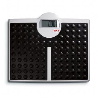Весы медицинские напольные с широкой удобной платформой seca 813 в