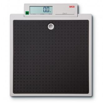 Весы медицинские напольные платформенные для использования на выездах seca 876 в