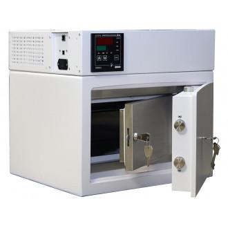 Сейф-термостат медицинский VALBERG TS-3/12 модификация ASK-30 в