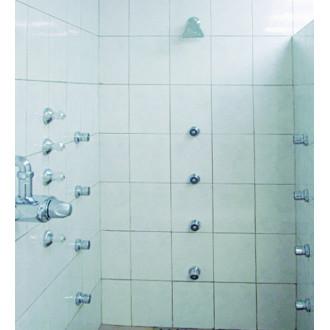 Каскадный душ UNBESCHEIDEN Модель 5.63 в