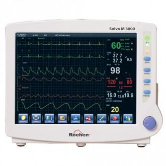 Монитор пациента Solvo M 3000 в