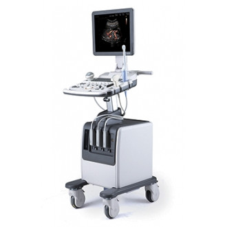 УЗИ сканер SonoAce R7 в