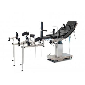 Стол операционный универсальный СТ-2 модель 2.03 Электрический в