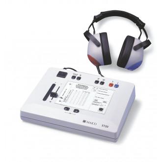 Скрининговый аудиометр ST 20 в