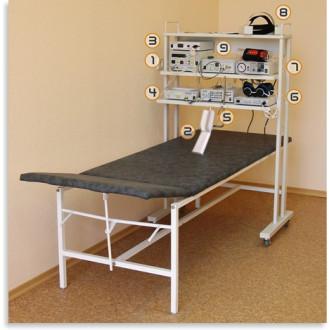 Стойка медицинская приборная (урологическая) в