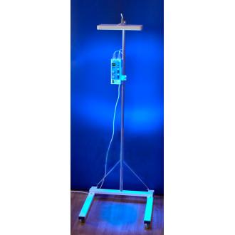 Аппарат фототерапии АФТ СВЕТОНЯНЯ для лечения желтухи новорожденных в