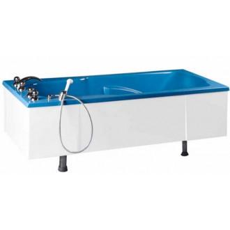 Бальнеологическая ванна T-MP в