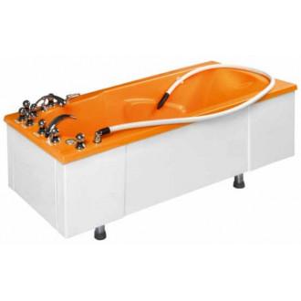 Ванна бальнеологическая с функцией подводного ручного массажа T-MP UWM в