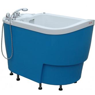 Вихревая ванна для ног Kolumb в