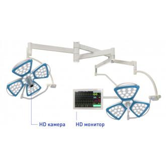 Светильник операционный светодиодный ALFA 720 LED (X Mod) в