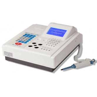 Анализатор гемостаза TS4000 Plus в