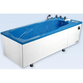 Ванна для автоматического массажа T-MP UWM Automat в