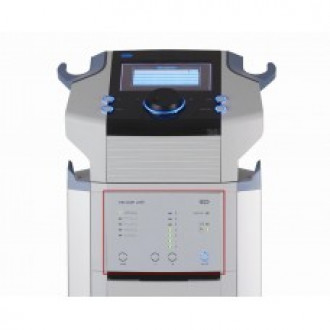 Вакуумный аппарат для электротерапии BTL VAC II в