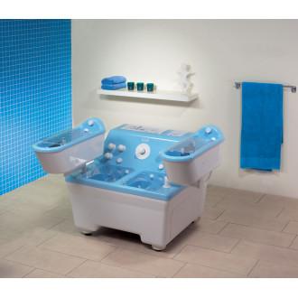 Ванна для 4 конечностей Trautwein в
