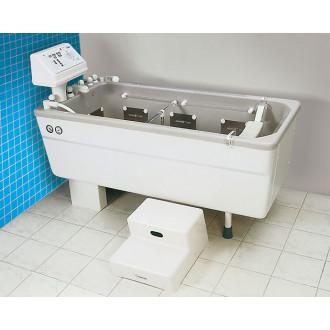 Комбинированная медицинская ванна Boppard в